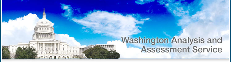 The Washington Analysis and Assessment Service